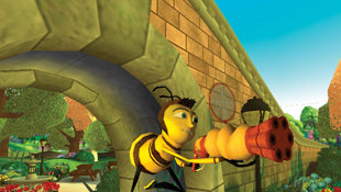 Bee Movie™ Game Screenshot 3