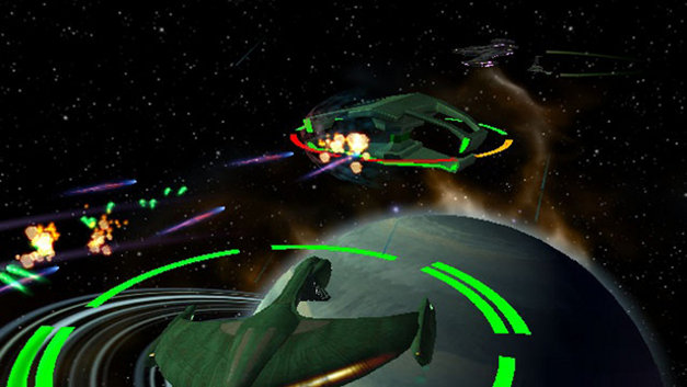 Star Trek: Conquest Screenshot 1