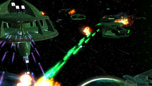 Star Trek: Conquest Screenshot 3