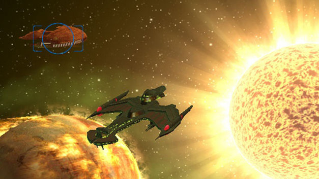 Star Trek: Conquest Screenshot 4