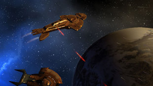 Star Trek: Conquest Screenshot 5