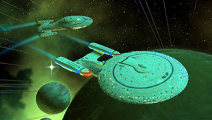 Star Trek: Conquest Screenshot 6