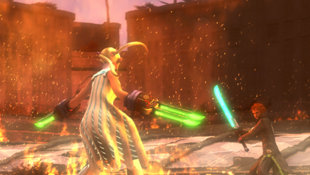 Phantasy Star Universe: Ambition of the Illuminus Screenshot 3