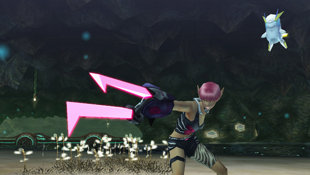 Phantasy Star Universe: Ambition of the Illuminus Screenshot 8