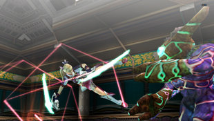 Phantasy Star Universe: Ambition of the Illuminus Screenshot 9