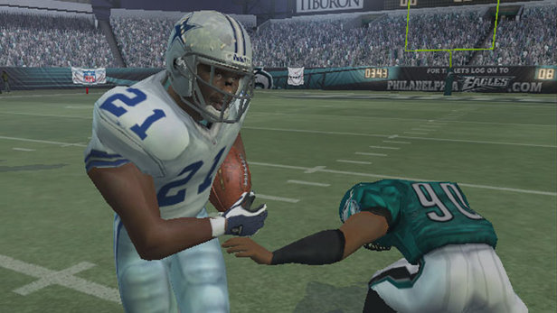 Madden NFL 08 Game   PS2 - PlayStation