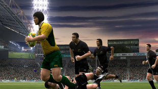 Rugby 08 Screenshot 2