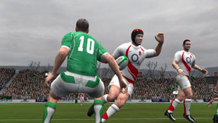 Rugby 08 Screenshot 5