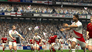 Rugby 08 Screenshot 6