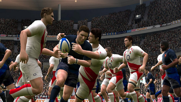 Rugby 08 Screenshot 7