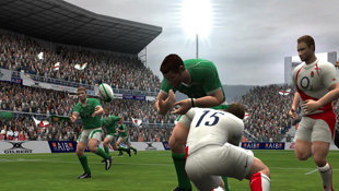 Rugby 08 Screenshot 9