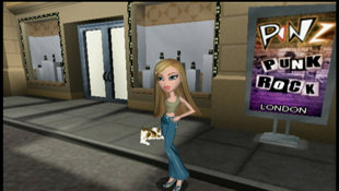 Bratz: The Movie Screenshot 2