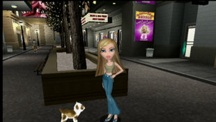 Bratz: The Movie Screenshot 3