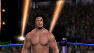 WWE Smackdown! vs Raw 2008 Screenshot 6