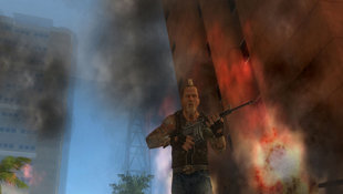 Mercenaries 2: World in Flames Screenshot 5