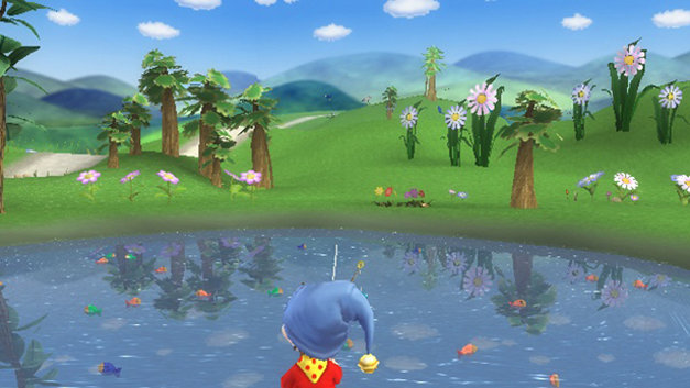 Noddy and the Magic Book Screenshot 4