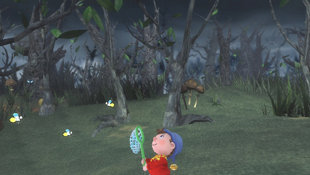 Noddy and the Magic Book Screenshot 5