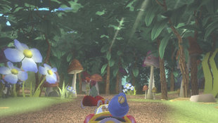 Noddy and the Magic Book Screenshot 6