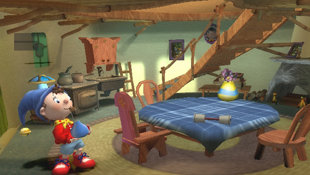 Noddy and the Magic Book Screenshot 8
