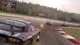 Need for Speed™ ProStreet Screenshot 8