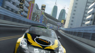 Need for Speed™ ProStreet Screenshot 11
