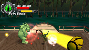 Ben 10™: Protector of Earth Screenshot 2