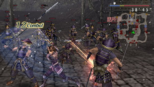 Warriors Orochi Screenshot 5