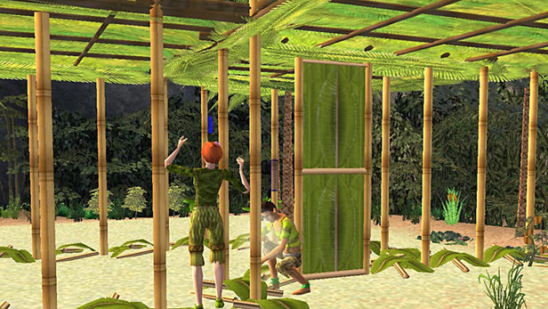 The sims 2 castaway stories free download « igggames.