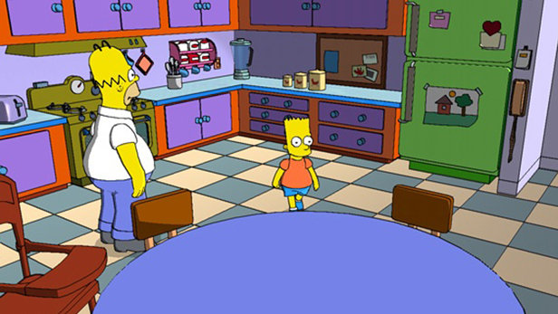 The Simpsons Game Pc Download