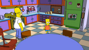 The Simpsons Game Screenshot 5
