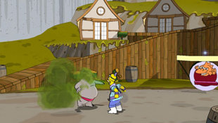 The Simpsons Game Screenshot 6