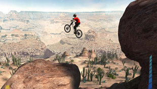 Mountain Bike Adrenaline Screenshot 2
