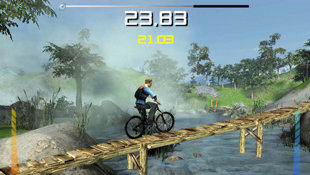 Mountain Bike Adrenaline Screenshot 3