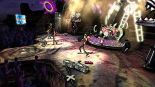 Guitar Hero® III: Legends of Rock Screenshot 3