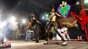 Guitar Hero® III: Legends of Rock Screenshot 5