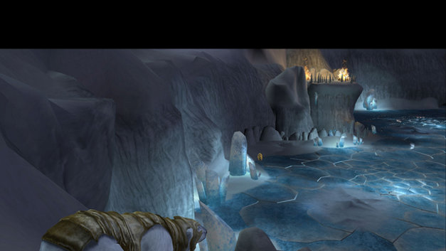 The Golden Compass Screenshot 1