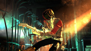 Rock Band™ Screenshot 6