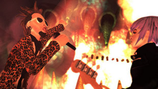Rock Band™ Screenshot 8