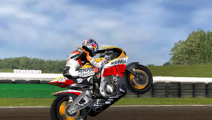 MotoGP 07 Screenshot 2