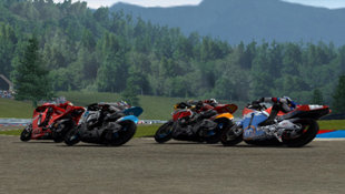 MotoGP 07 Screenshot 3