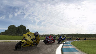 MotoGP 07 Screenshot 8