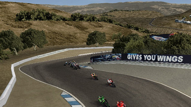 MotoGP 07 Screenshot 10