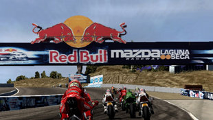 MotoGP 07 Screenshot 11