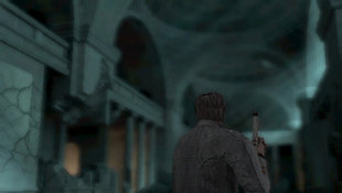 Alone in the Dark Screenshot 3