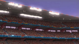 UEFA EURO 2008 Screenshot 6