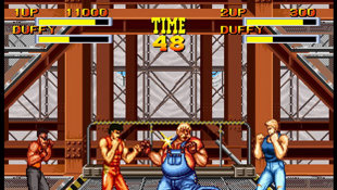 SNK Arcade Classics Volume 1 Screenshot 9