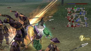 Samurai Warriors 2: Xtreme Legends Screenshot 2