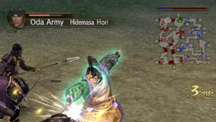 Samurai Warriors 2: Xtreme Legends Screenshot 3