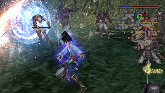 Samurai Warriors 2: Xtreme Legends Screenshot 7
