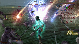Samurai Warriors 2: Xtreme Legends Screenshot 8